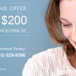 Save $200 On Juvederm Voluma in Santa Monica